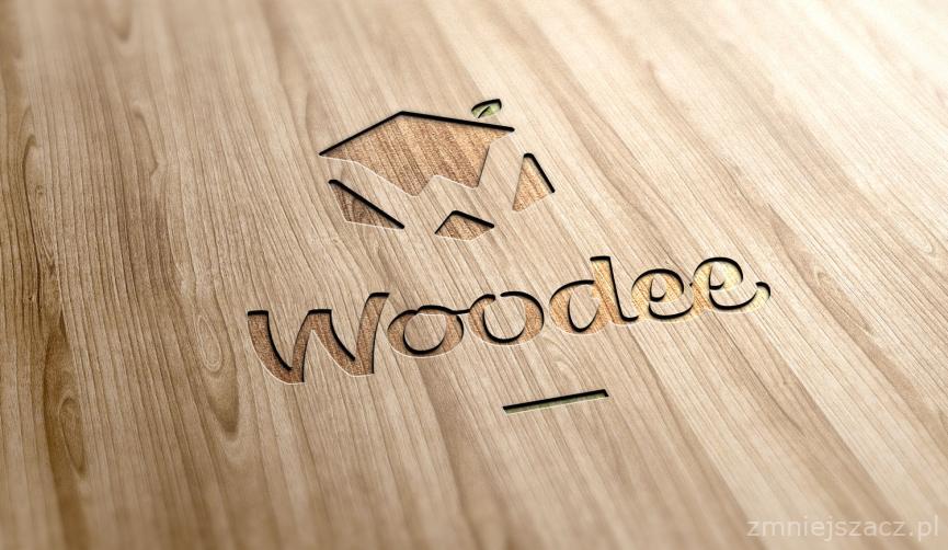 Woodee drewniane okulary MamBiznes.pl