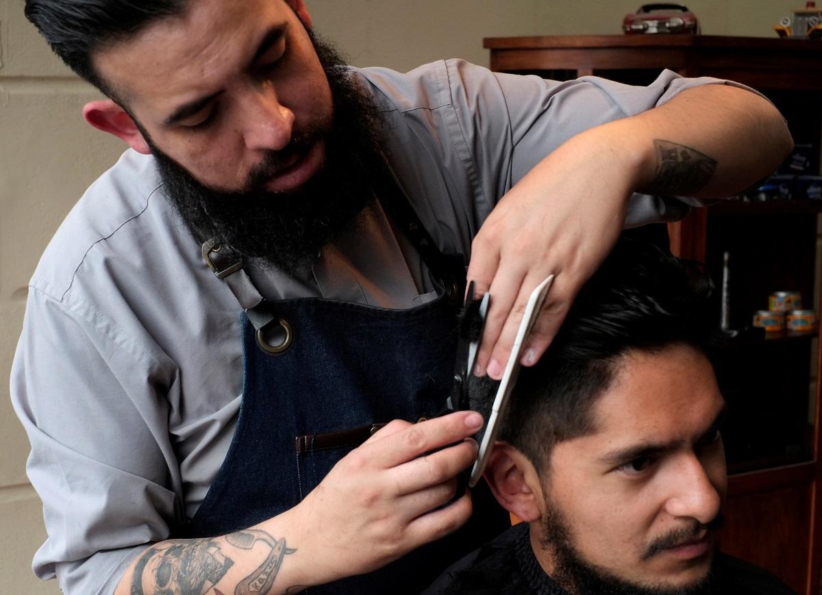 Męski Biznes Czyli Jak Założyć Własny Barber Shop Mambiznespl