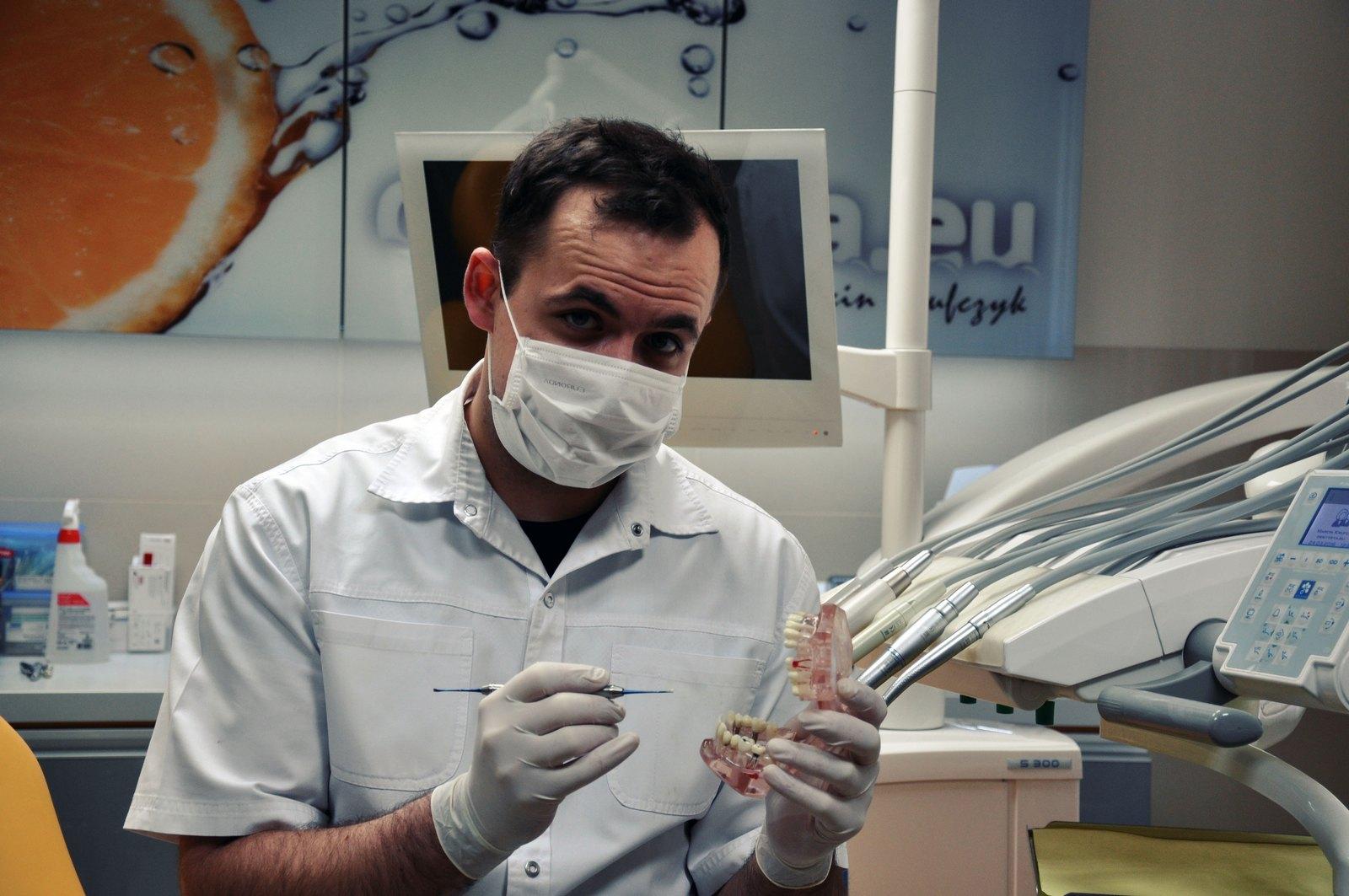 umawiać się z moim dentystą serwisy randkowe w Nigerii single
