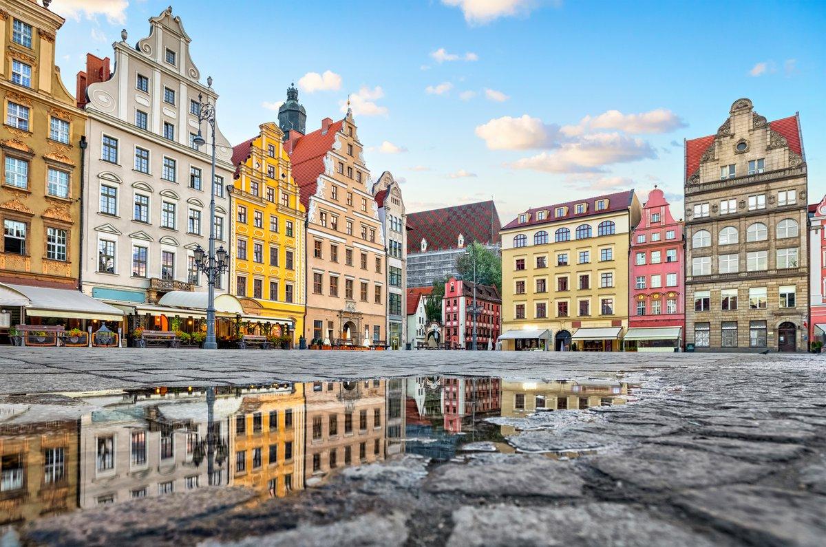 Wrocław na wynos